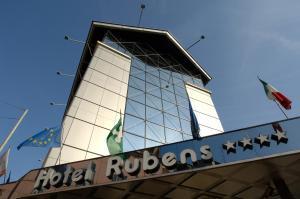Antares Hotel Rubens - AbcAlberghi.com