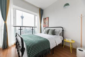 ChengDu·Huatang Square· Locals Apartment 00179550