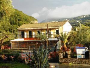Hostels e Albergues - Anemona Studios