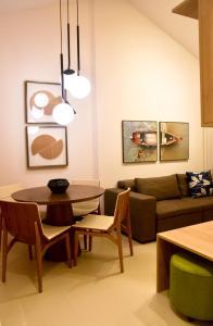Apartamento em Resort na Praia de Muro Alto (Porto de Galinhas)