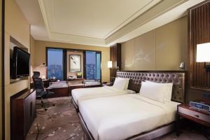 DoubleTree by Hilton Chongqing North, Hotels  Chongqing - big - 7