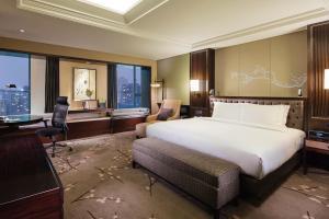 DoubleTree by Hilton Chongqing North, Hotels  Chongqing - big - 6