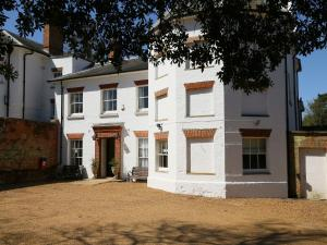 The Ickworth Hotel And Apartments (30 of 60)