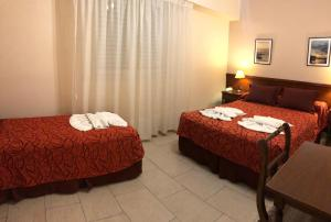 Superior Triple Room Hotel Union