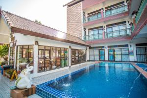 Hetai Boutique House, Hotely  Chiang Mai - big - 69