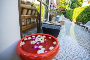 Hetai Boutique House, Hotely  Chiang Mai - big - 73