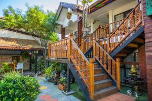 Hetai Boutique House, Hotely  Chiang Mai - big - 75