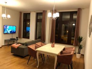 Zuiderdokken Apartments, 2000 Antwerpen