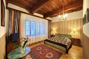Double Room Hotel Konvice