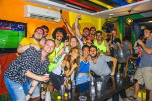 The Hangout - Vietnam Hideout Hostels