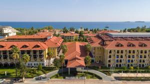 Курортный отель Club Phaselis Rose, Текирова