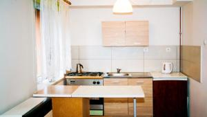 Apartament Studio - Mehoffera 1