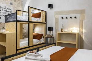 BORGOBELTRANI, Bed and Breakfasts  Trani - big - 69