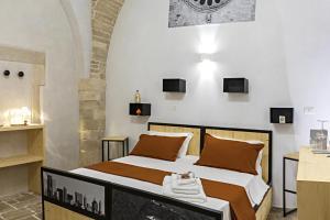 BORGOBELTRANI, Bed and Breakfasts  Trani - big - 67