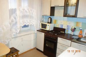 Apartment on Dzerzhinskogo 19 - Novaya Derevnya
