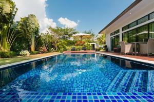 Villa Paradise - Layan Beach - Layan Beach