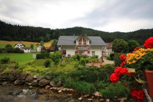 Gästehaus Ursula - Am Bach