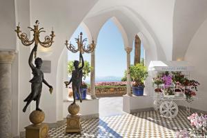 Palazzo Avino - AbcAlberghi.com