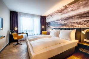 Welcome Hotel Neckarsulm - Erlenbach