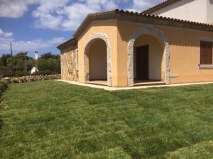 Residence Arruli - AbcAlberghi.com