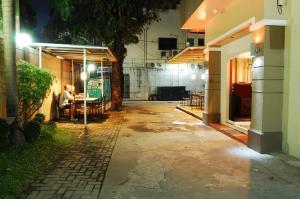 Auberges de jeunesse - Rumi Apartelle Hotel
