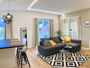 Minerva Apartments, 6900 Lugano
