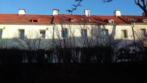 Dwupoziomowy Stylowy Apartament Przy Centrum Gdyni Niedaleko Morza