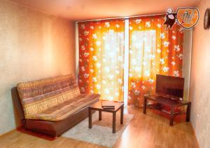 Apartment Stroiteley 90b floor 6 - Bungur