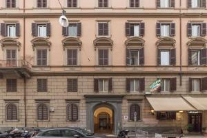 Appartamento Via Genova - abcRoma.com