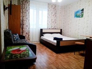 Отличная студия в тихом районе города - Mramornyy Kar'yer