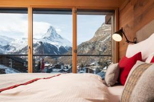 Chalet Nepomuk - Zermatt
