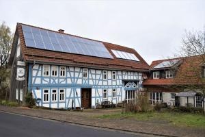 Cäcilienhof - Freiensteinau