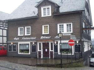 Flecker Kaffeehaus - Katzwinkel