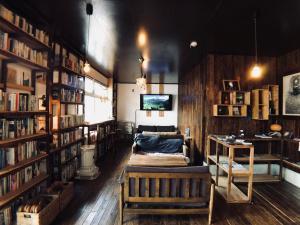 Auberges de jeunesse - Guesthouse TORUS