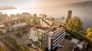 Seehotel Adler - Bodman-Ludwigshafen