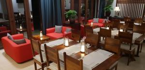 M Club Hotel Lubie Resort