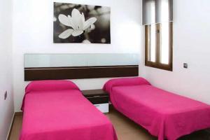 La Fustera Villa Sleeps 6 Air Con WiFi