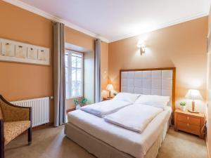 VacationClub – Zachód Słońca Apartament 36