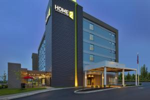 Home2 Suites By Hilton Pittsburgh Area Beaver Valley