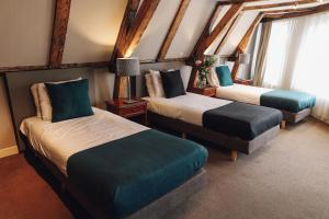 Hotel Corner House, 1012 RH Amsterdam