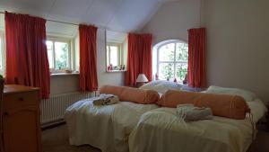 B&B Rezonans, Отели типа «постель и завтрак»  Warnsveld - big - 123