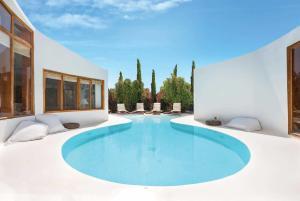 Ialysos Villa Sleeps 6 Air Con WiFi - Ialisos