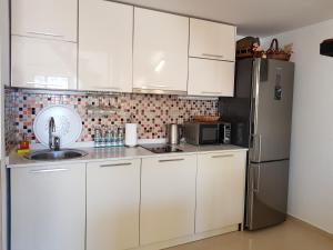 Gudauri Luxe Apartment, Apartmanok  Gudauri - big - 21