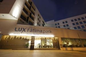obrázek - Lux Fatima Park - Hotel, Suites & Residence