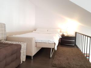 Gudauri Luxe Apartment, Apartmány  Gudauri - big - 14