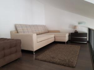 Gudauri Luxe Apartment, Apartmanok  Gudauri - big - 18