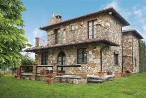 Macciano Villa Sleeps 8 WiFi - AbcAlberghi.com