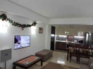 Gudauri Luxe Apartment, Apartmány  Gudauri - big - 9