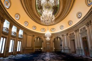 Sofitel Montevideo Casino Carrasco and Spa (12 of 75)
