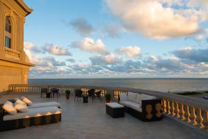 Sofitel Montevideo Casino Carrasco and Spa (22 of 75)
